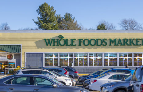 Whole Foods Market at Westford Valley Marketplace ©_jimRaycroft