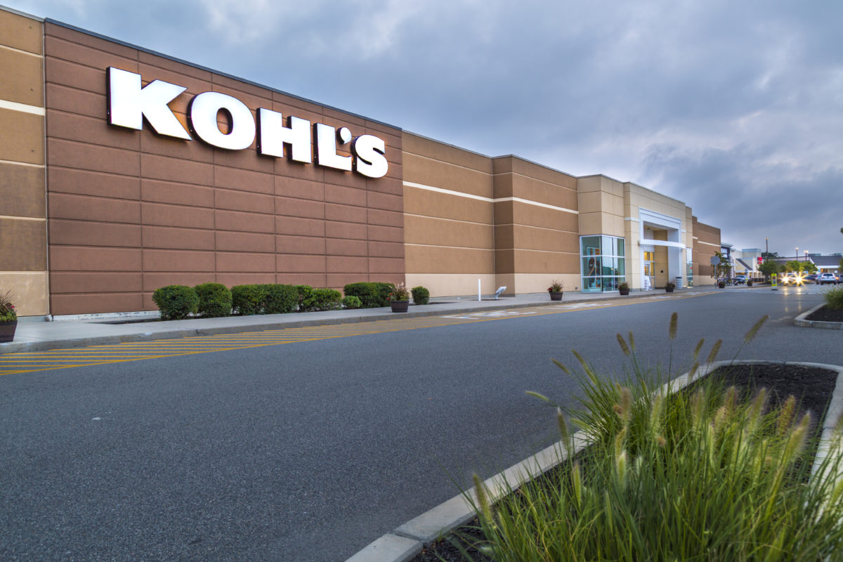 Kohls at Southwind Plaza