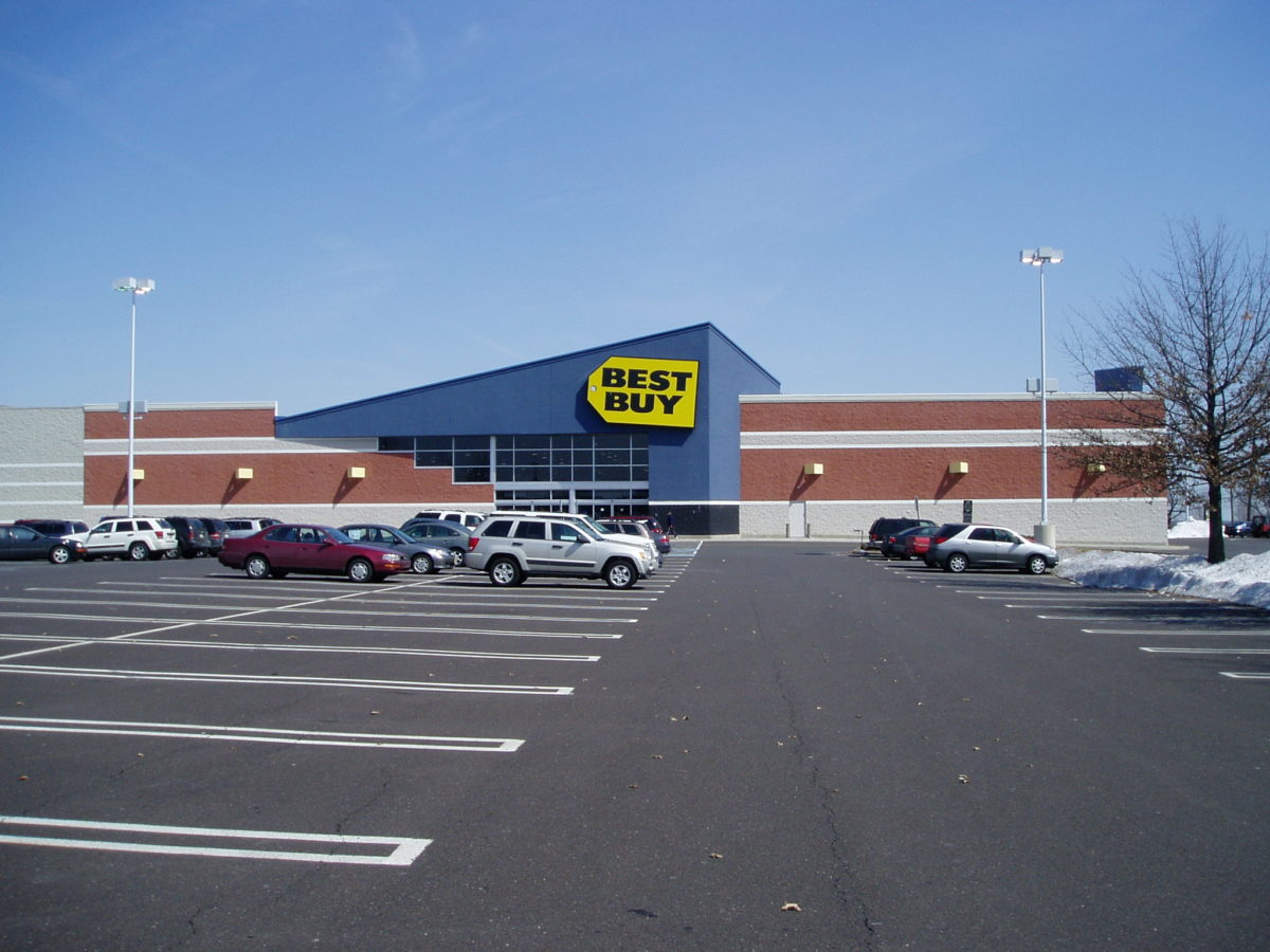 Best Buy at Airport Square Montgomeryville, PA
