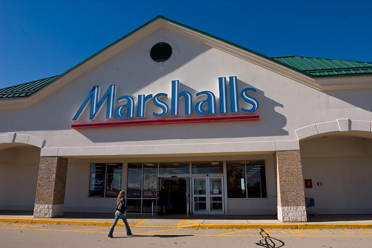 Marshalls at Royal Ridge Center Nashua NH