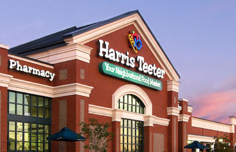 Harris Teeter at Towne Cantre Laurel