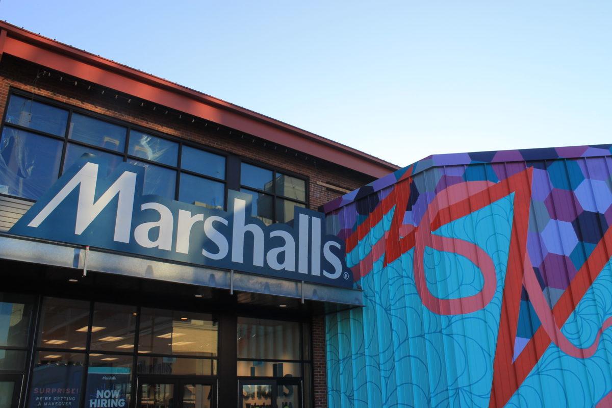 Arsenal Yards Marshalls