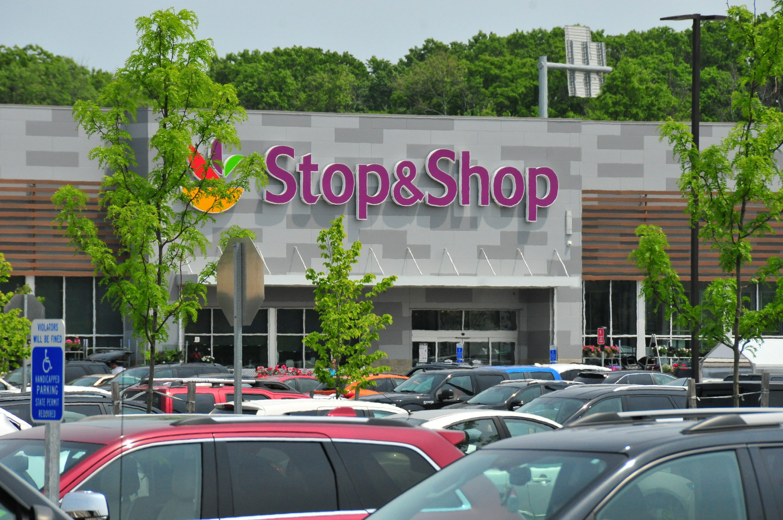 Stop&Shop at Milford Crossing