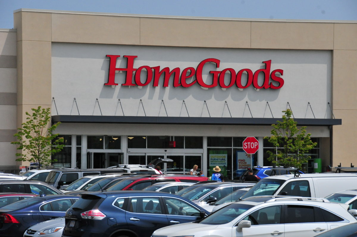 Home Goods at Milford Crossing