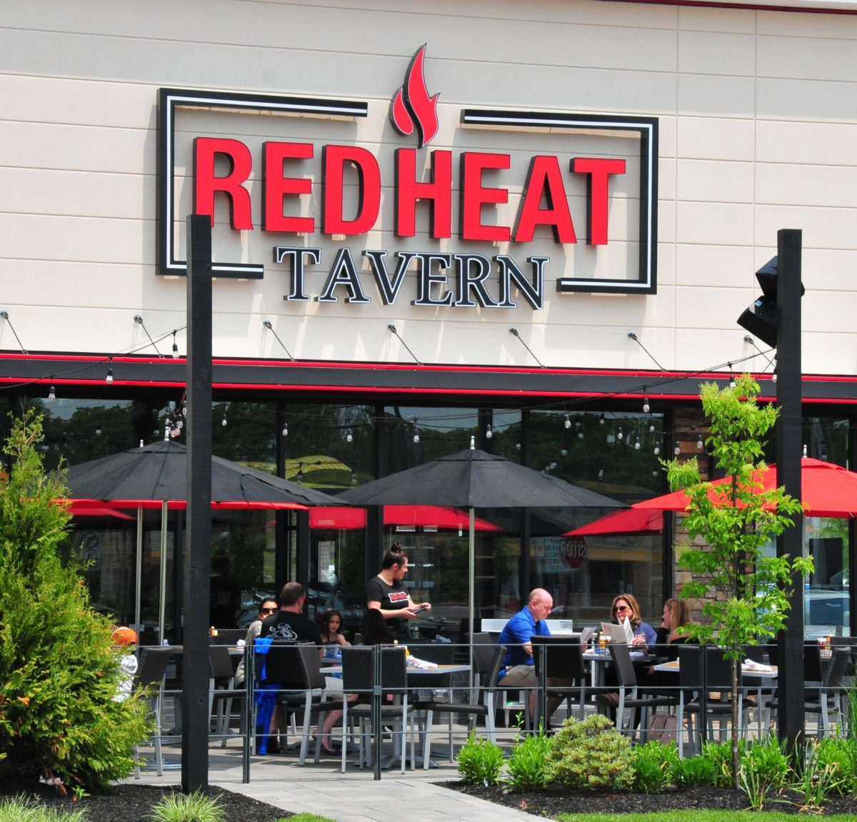 Red Heat Tavern at Milford Crossing