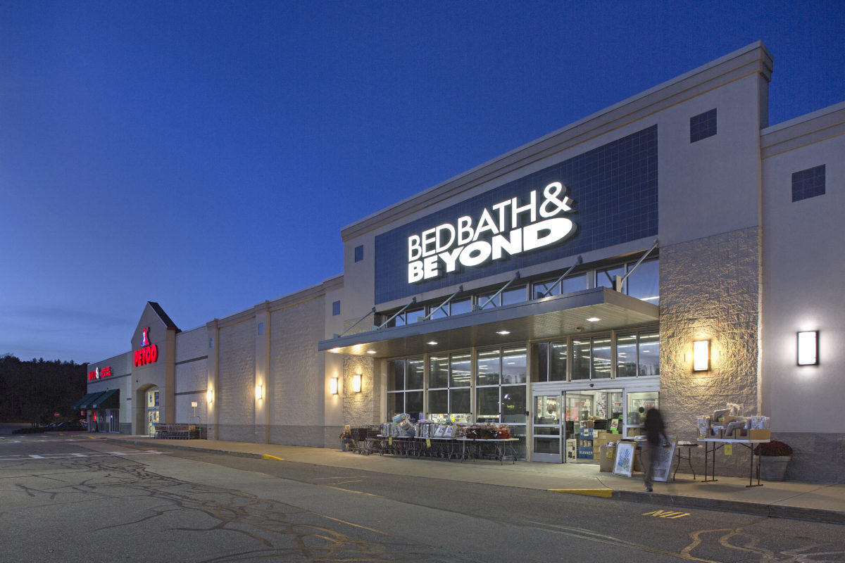 Bed Bath & Beyond at Dover Crossing