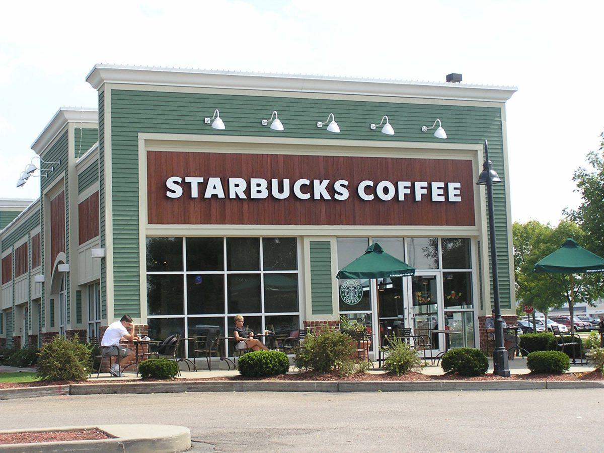 Starbucks at Village Shoppes