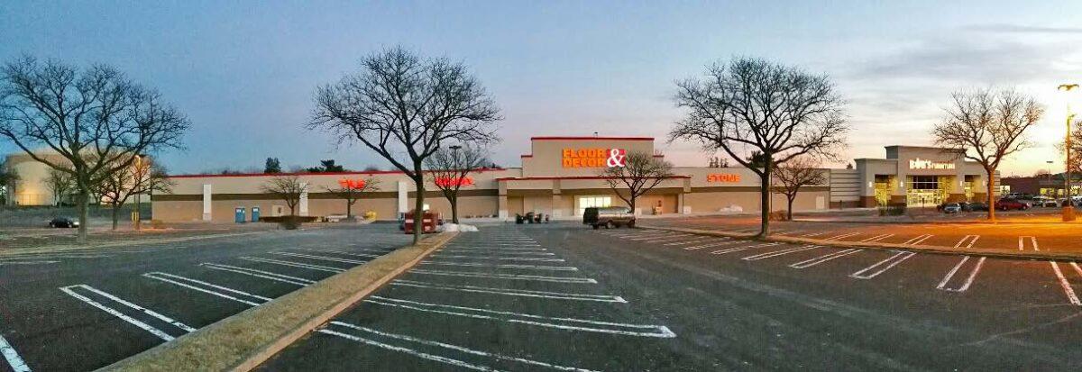 Langhorne Shopping Center