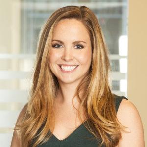 Photo of Bridget Beckeman