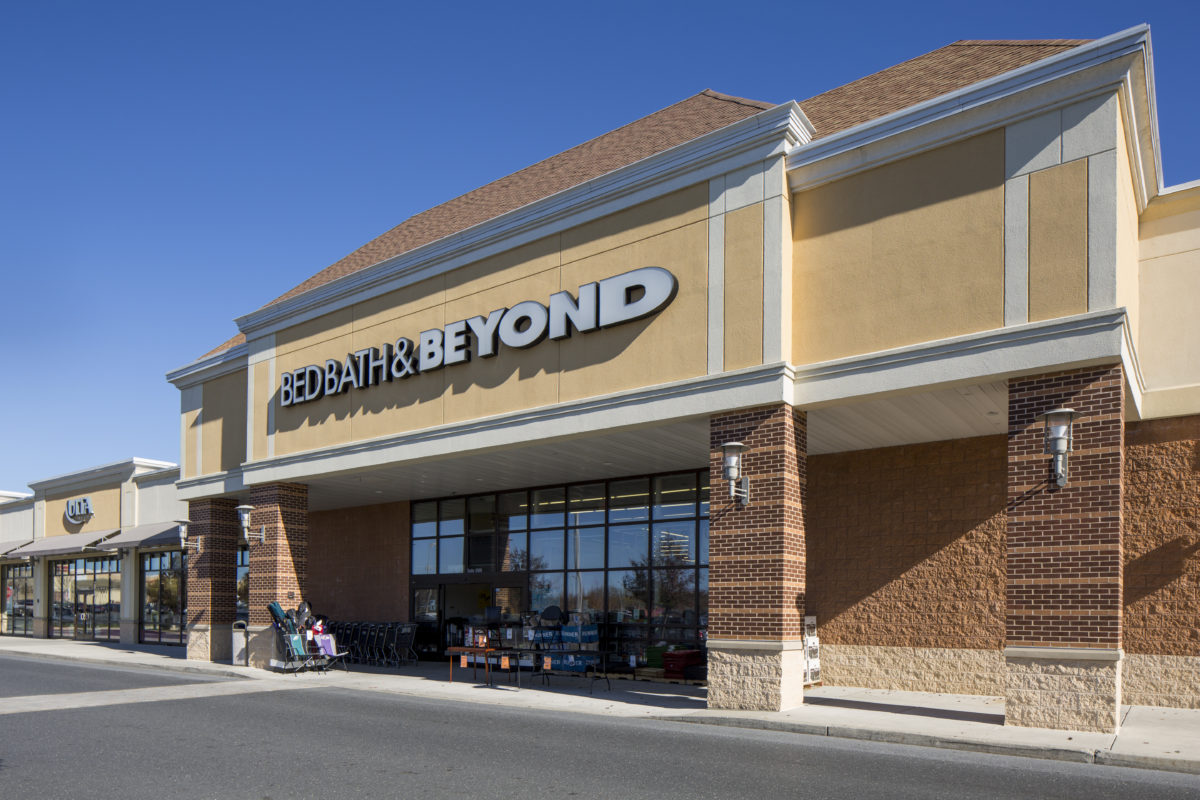 Bed Bath & Beyond at Silver Spring Square