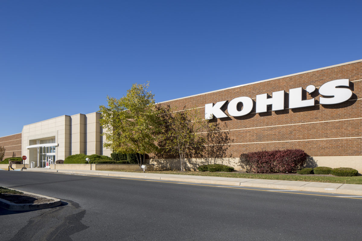 Kohl's at Silver Spring Square, Mechanicsburg, PA