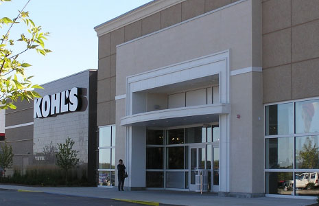 Kohl's at Rochester Crossing