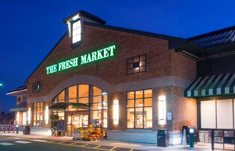 The Fresh Market at Shops at Nod Brook