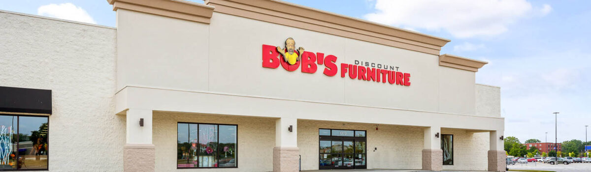 Bob's Discount Furniture Torrence Place